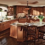 traditional-kitchen-cabinets 33