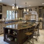 traditional-kitchen-cabinets 39
